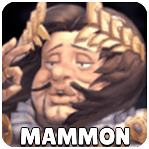 Mammon Character Icon Destiny Child