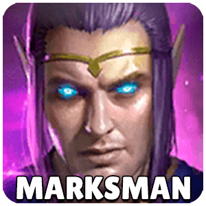 Marksman Champion Icon Raid Shadow Legends