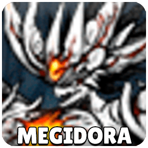 Megidora Character Icon Battle Cats