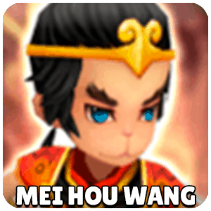 Mei Hou Wang Character Monster Icon Summoners War