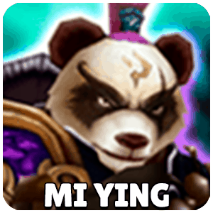 Mi Ying Character Monster Icon Summoners War
