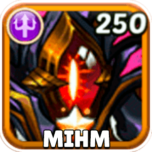 Mihm Hero Icon Idle Heroes