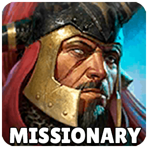 Missionary Champion Icon Raid Shadow Legends