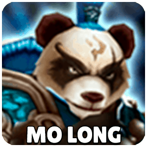 Mo Long Character Monster Icon Summoners War