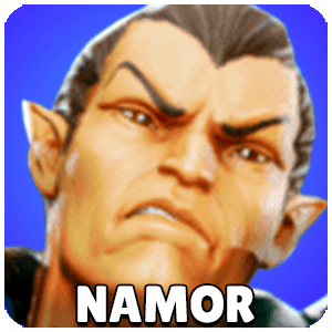 Namor Character Icon Marvel Strike Force