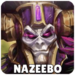 Nazeebo Hero Icon Heroes Of The Storm
