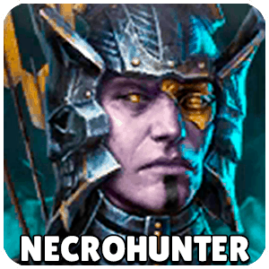 Necrohunter Champion Icon Raid Shadow Legends