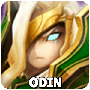 Odin Character Monster Icon Summoners War