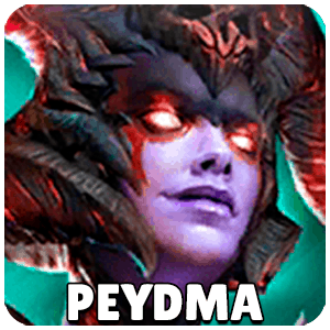 Peydma Champion Icon Raid Shadow Legends