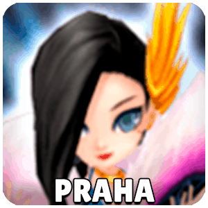 Praha Character Monster Icon Summoners War