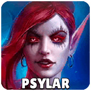 Psylar Champion Icon Raid Shadow Legends