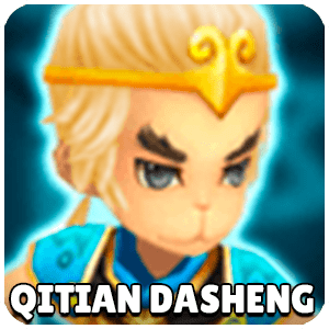 Qitian Dasheng Character Monster Icon Summoners War