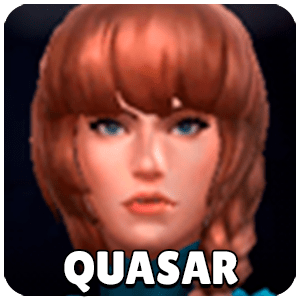 Quasar Character Icon Marvel Future Fight