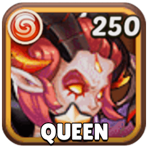 Queen Hero Icon Idle Heroes