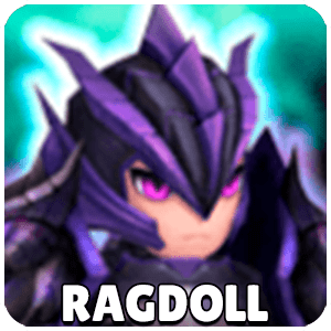 Ragdoll Character Monster Icon Summoners War