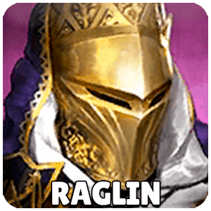 Raglin Champion Icon Raid Shadow Legends