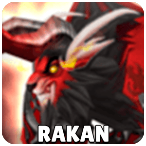 Rakan Character Monster Icon Summoners War