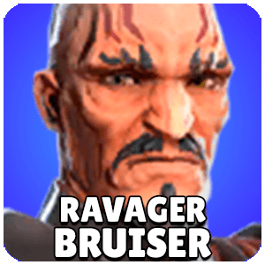 Ravager Bruiser Character Icon Marvel Strike Force