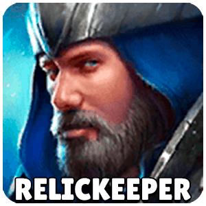 Relickeeper Champion Icon Raid Shadow Legends