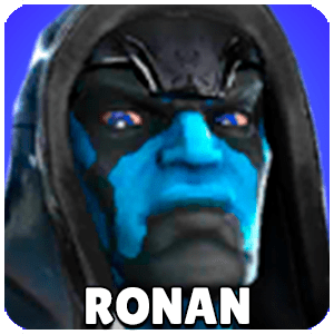Ronan Character Icon Marvel Strike Force