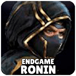 Ronin Endgame Character Icon Marvel Future Fight