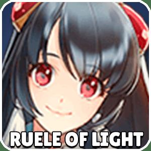 Ruele of Light Hero Icon Epic Seven