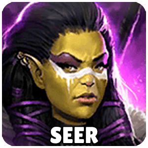Seer Champion Icon Raid Shadow Legends