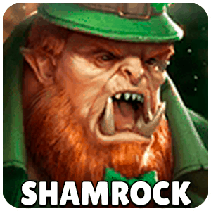 Shamrock Champion Icon Raid Shadow Legends