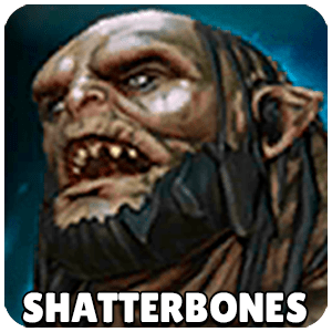 Shatterbones Champion Icon Raid Shadow Legends