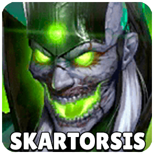 Skartorsis Champion Icon Raid Shadow Legends
