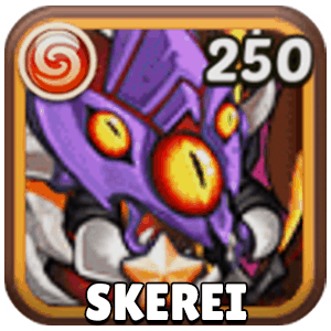Skerei Hero Icon Idle Heroes