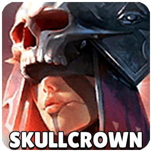 Skullcrown Champion Icon Raid Shadow Legends
