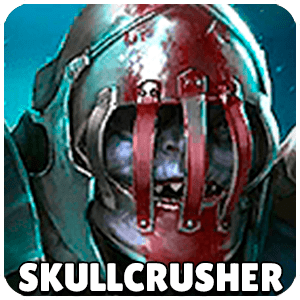 Skullcrusher Champion Icon Raid Shadow Legends