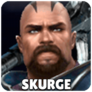 Skurge Character Icon Marvel Future Fight