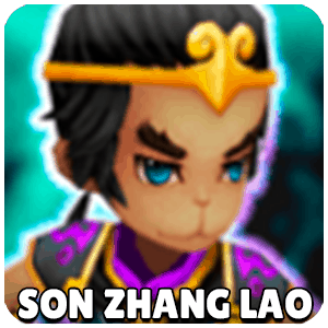 Son Zhang Lao Character Monster Icon Summoners War