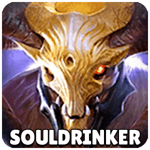 Souldrinker Champion Icon Raid Shadow Legends