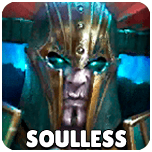 Soulless Champion Icon Raid Shadow Legends