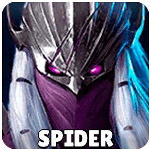 Spider Champion Icon Raid Shadow Legends