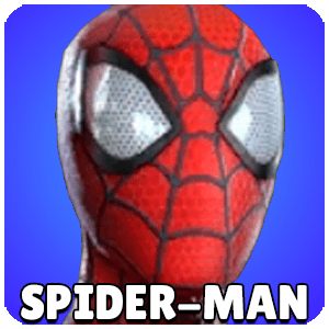 Spider Man Character Icon Marvel Strike Force