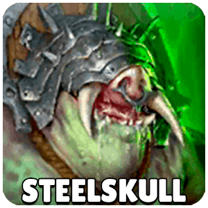 Steelskull Champion Icon Raid Shadow Legends
