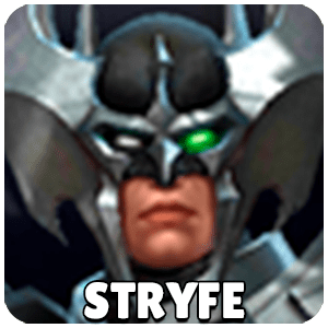 Stryfe Character Icon Marvel Future Fight