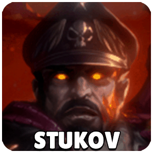 Stukov Hero Icon Heroes Of The Storm