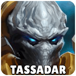 Tassadar Hero Icon Heroes Of The Storm