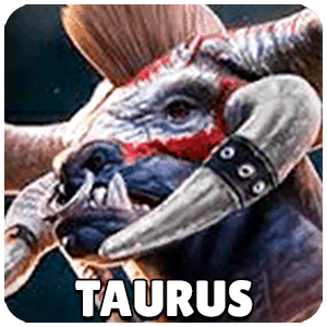 Taurus Champion Icon Raid Shadow Legends