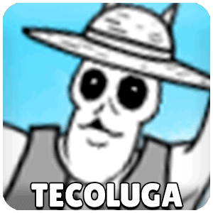Tecoluga Character Icon Battle Cats