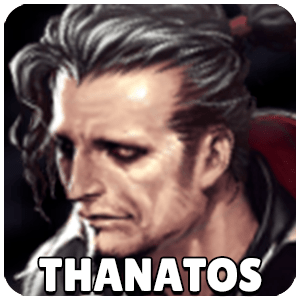 Thanatos Character Icon Destiny Child