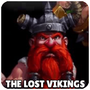 The Lost Vikings Hero Icon Heroes Of The Storm