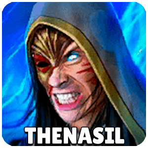 Thenasil Champion Icon Raid Shadow Legends
