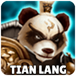 Tian Lang Character Monster Icon Summoners War