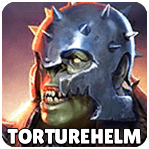 Torturehelm Champion Icon Raid Shadow Legends
